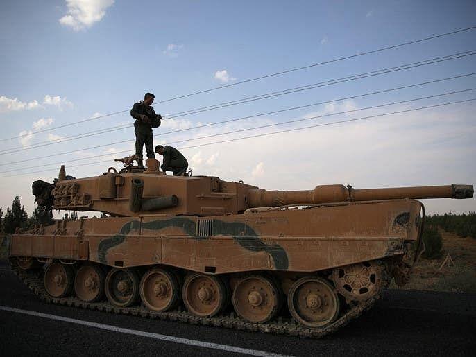 امریکہ نے وعدے پورے نہیں کیے تو شام میں آپریشن کو زیادہ طاقت سے آگے بڑھائیں گے: ایردوآن