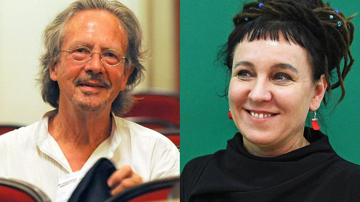 ادب کا نوبل انعام آسٹریائی اور پولستانی ادیبوں کے نام