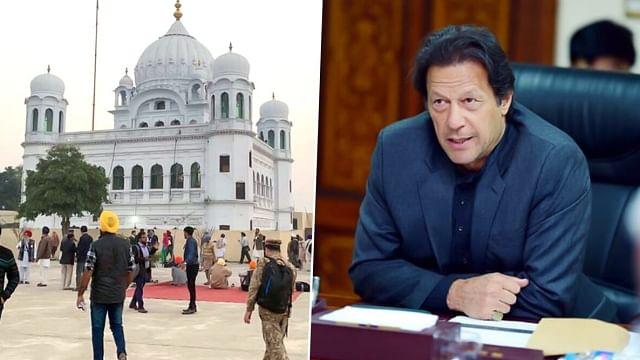 عمران خان نے ہندوستانی سکھوں سے بولا جھوٹ؟ کرتار پور جانے کے لیے پاسپورٹ لازمی!