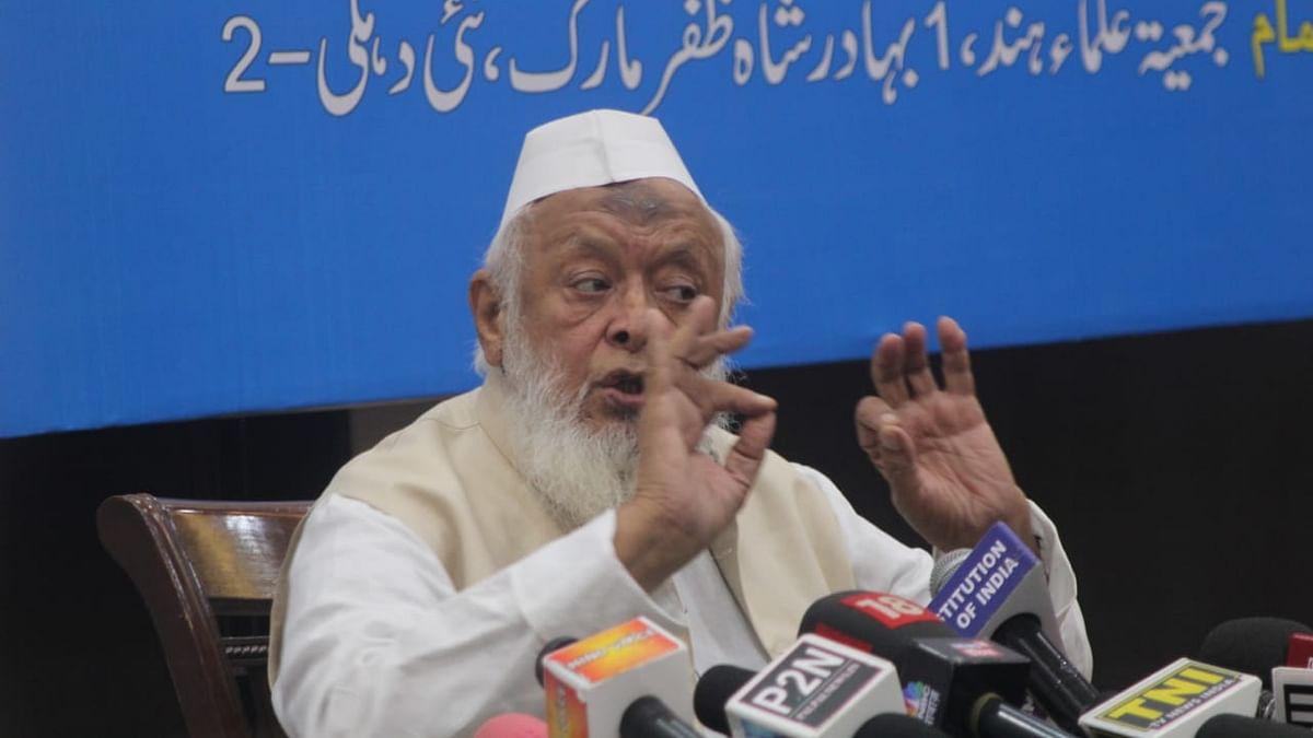 جمعیۃ علماء ہند کے ذریعہ دہلی فساد متاثرین کی مدد کا سلسلہ جاری، آج مقصود کو ملا تحفہ