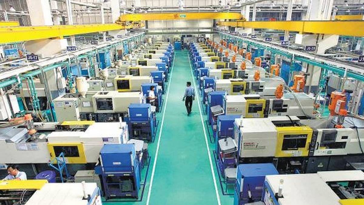 'ہریانہ میں 18 دنوں سے 50 ہزار کارخانے بند ہیں'