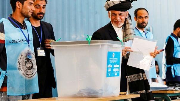 افغانستان: ووٹوں کی دوبارہ گنتی مکمل، صدارتی انتخابات کا نتیجہ تین دن میں