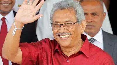 گوتابایا راج پکشے سری لنکا کے اگلے صدر ہوں گے، اہم حریف جماعت نے ہار قبول کی