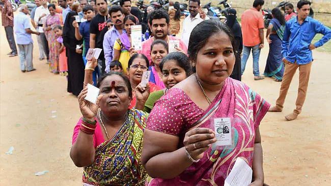 کرناٹک: ضمنی انتخابات پر ہرکسی کی نظر