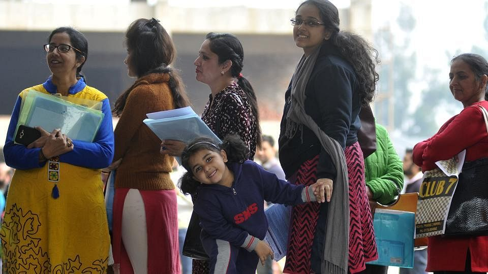 دہلی میں نرسری داخلوں کا عمل شروع، قرعہ کی ویڈیو گرافی کا حکم