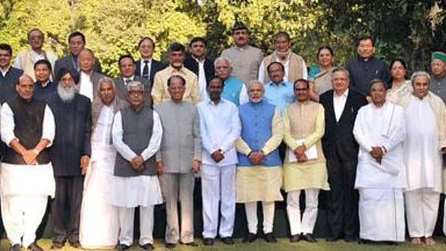 کئی ریاستوں کے وزراء اعلی کی تنخواہیں وزیر اعظم سے بھی زیادہ