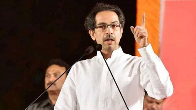 'صدر راج' نافذ کرنے کی دھمکی پر شیوسینا چراغ پا، بی جے پی کو لگائی پھٹکار