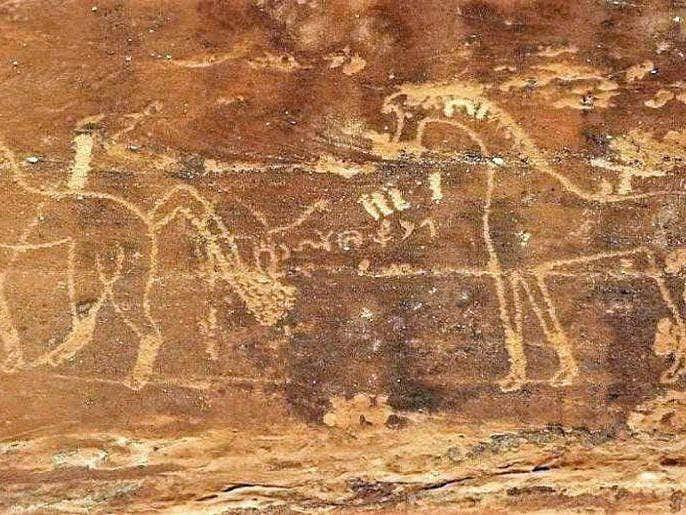 سعودی عرب میں ایک ہزار سال 'قبل مسیح' کے آثار قدیمہ کا انکشاف