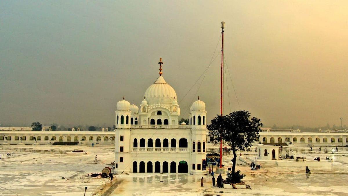 کرتارپور راہداری پر ہندوستان اور پاکستان میں لفظی جنگ