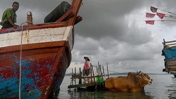 میانمار میں اغوا پانچ ہندوستانی شہری رہا، ایک کی موت