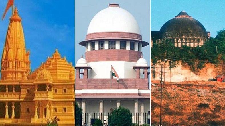 ایودھیا معاملہ پر فیصلہ سنانے والے ججوں کو 'بھارت رتن' دیا جائے:  بی جے پی رکن اسمبلی