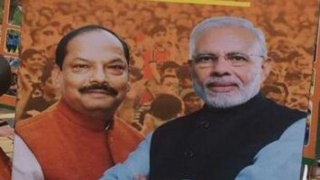 جھارکھنڈ کے ووٹر بی جے پی وزیر اعلیٰ کو ہٹانے کے لیے پرعزم: سروے