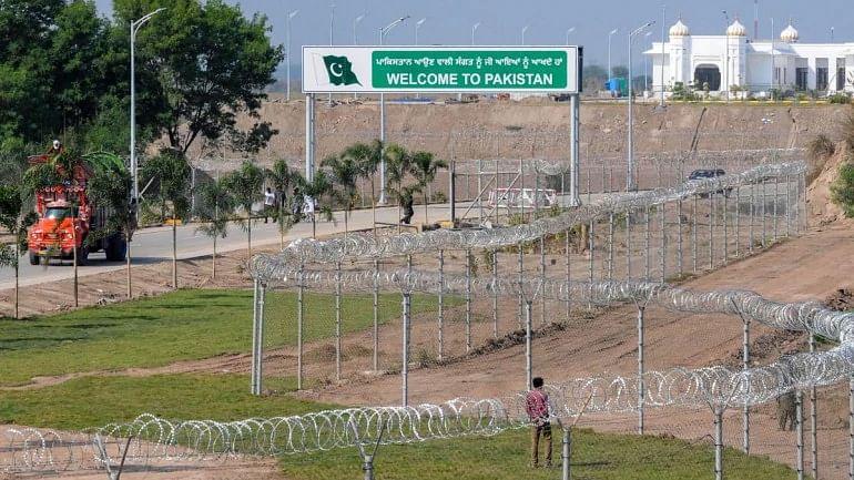 کرتارپور کے لئے پاس پورٹ لازمی: پاکستانی فوج