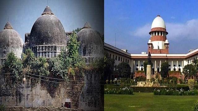 ایودھیا: یوگی حکومت نے 'مسجد' کے لیے 5 مقامات کو کیا نشان زد، جانیں پوری تفصیل
