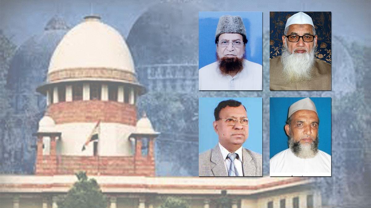 'تمام ثبوت مسجد کے حق میں، زمین پھر بھی مندر کو دی گئی، فیصلہ سمجھ سے بالاتر'