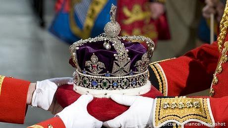 'بریگزٹ برطانوی سلطنت کا حقیقی اختتام ہے'