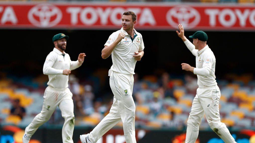 آسٹریلیا نے پاکستان کو اننگز سے شکست دی