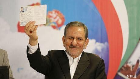 امریکی پابندیوں کے باوجود ایران تیل بیچ رہا ہے، ایرانی نائب صدر
