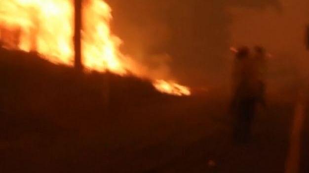 آسٹریلیا کے جنگلوں میں آگ، نئے سال کی آتش بازی پروگرام منسوخ