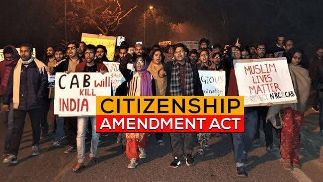 شہریت قانون ہندوستانی شہریوں کے درمیان نفرت اور عناد کا بیج بوئے گا: مولانا قاسمی