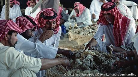 سعودی عرب میں خوراک کا فی کس سالانہ ضیاع عالمی اوسط کے دو گنا سے بھی زیادہ