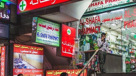افغانستان ہندوستانی ادویہ سازی کو تسلیم کرنے والا پہلا ملک