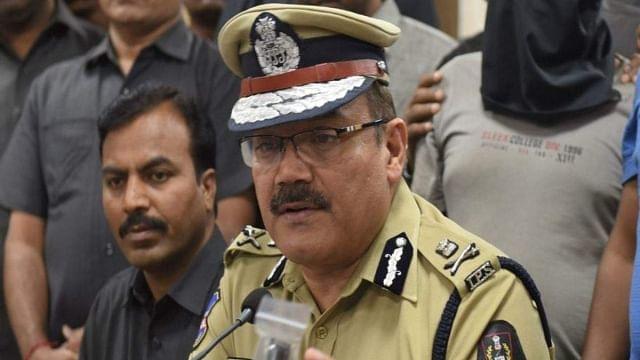 حیدر آباد: سیکورٹی دینے کی جگہ پولس نے خواتین کے لیے ہی جاری کر دی ایڈوائزری