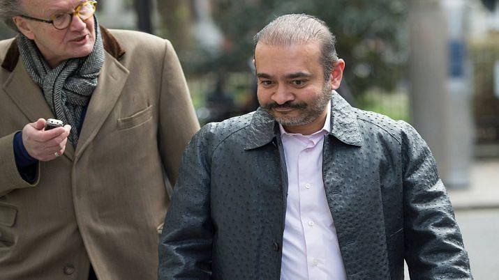 نیرو مودی کو ہندوستان لایا جائے گا، لندن کی عدالت نے حوالگی کو دی منظوری