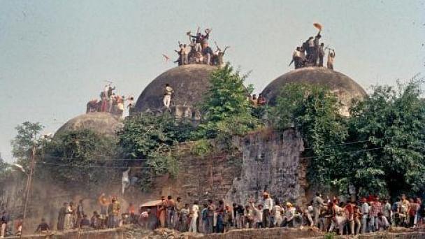 بابری مسجد: پرسنل لاء بورڈ کی نظر ثانی عرضی داخل، ہندو مہاسبھا بھی ہوگی سپریم کورٹ سے رجوع!