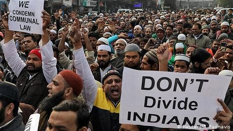 شہریت ترمیمی قانون مخالف مظاہرے: اب ناروے کی شہری کو بھارت چھوڑنے کا حکم