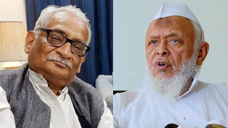راجیو دھون معاملہ: مولانا ارشد اپنی 'غلطی' کی معافی مانگنے کو تیار!