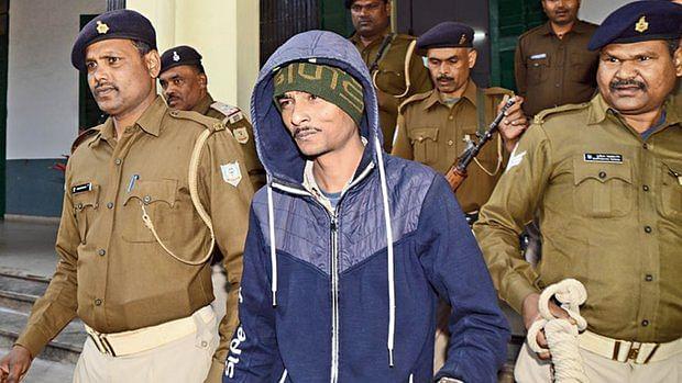 جنسی زیادتی کے بعد طالبہ کو جلانے کے معاملے میں مجرم کو پھانسی