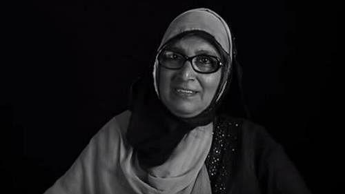 شہریت ترمیمی بل پاس ہونے سے مایوس صحافی شیریں دلوی نے ساہتیہ اکیڈمی ایوارڈ کیا واپس