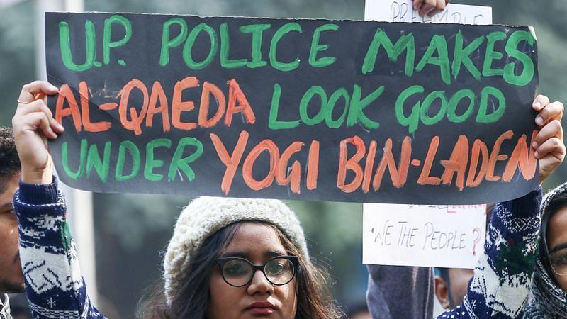 اتر پردیش سے پولیس تشدد کی خوفناک تصویر... رویش کمار کا بلاگ