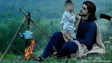 پاکستان،بیٹے کی جنگ لڑنے والا زندگی کی جنگ ہار گیا