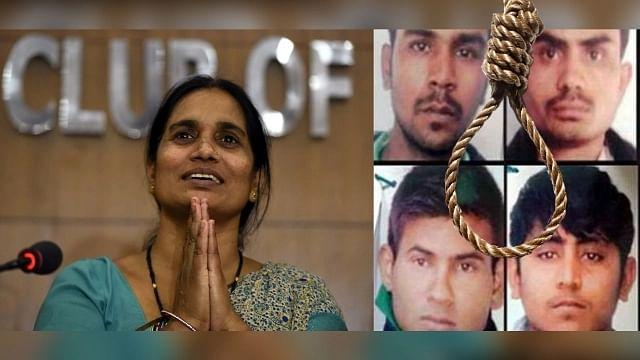 نربھیا کے قصوراروں کی سبھی امیدیں ختم! 3 مارچ کو پھانسی دیئے جانے کا اعلان