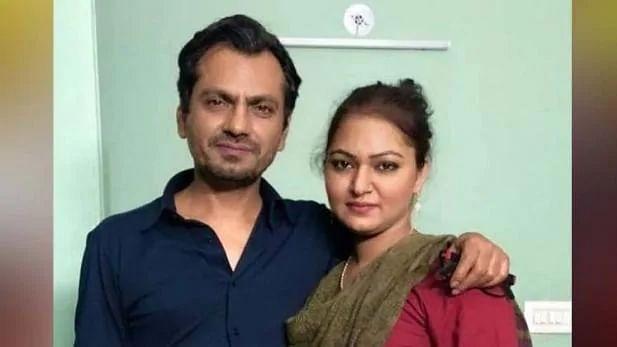 نوازالدین کی بہن صائمہ صدیقی کا انتقال، کینسر کے مرض میں مبتلا تھیں