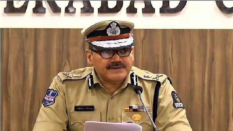 حیدرآباد: 'پرانے شہر کے عوام کا شکریہ، ساؤتھ زون کے 99 فیصد شہریوں نے لاک ڈاون کی پاسداری کی'