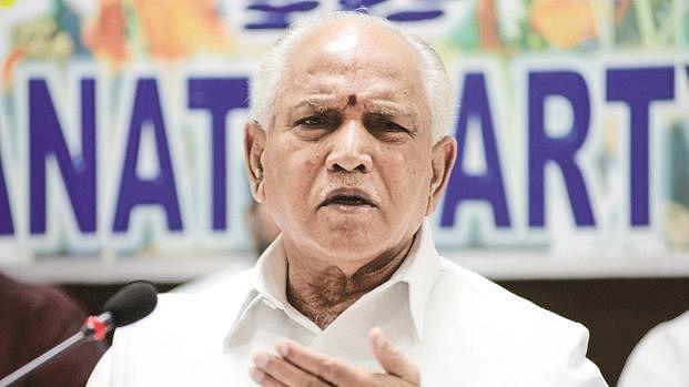 کرناٹک: کابینہ توسیع کے بعد بی جے پی رکن اسمبلی نے ہی لگا دیا 'بلیک میلنگ' کا الزام
