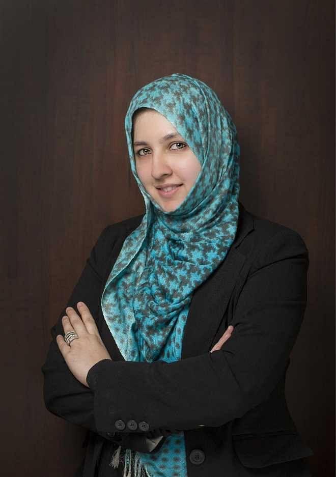 تعلیمی میدان میں کام کرنے کا حوصلہ ملا ہے:  نور عائشہ