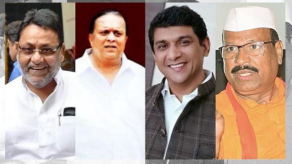 مہاراشٹر: حکمراں پارٹی کے 6 منتخب مسلم اراکین اسمبلی میں سے 4 کو وزیر بنانا خوش آئند