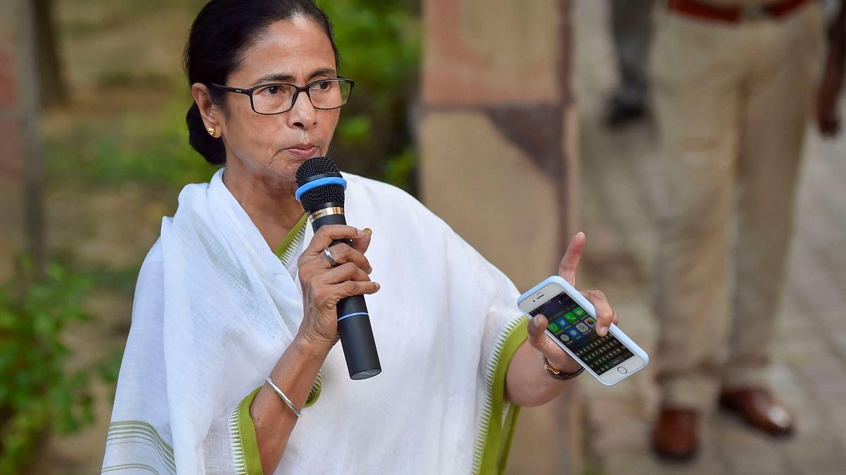 بنگال اسمبلی سے بھی 'شہریت ترمیمی قانون' کے خلاف قرارداد پاس کرائی جائے گی :ممتا