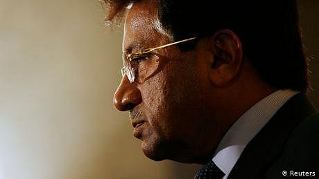 مشرف کیس کا تفصیلی فیصلہ: بڑھتی ہوئی سیاسی حدت