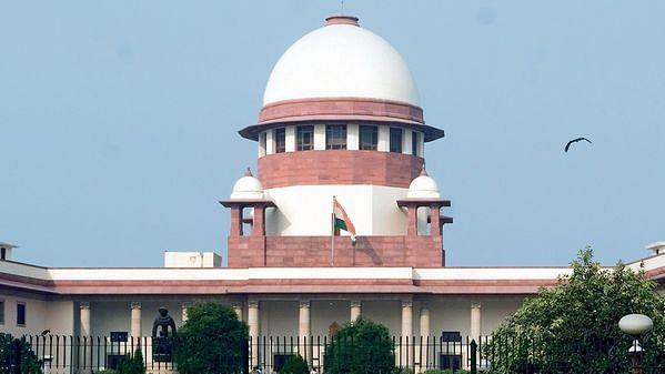 سپریم کورٹ کا دہلی میں این ایس اے لگائے جانے کے خلاف عرضی کی سماعت سے انکار