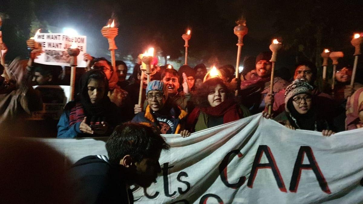 رام پور: سی اے اے مخالف مظاہرین کو 29 جنوری تک رہا کیا جائے، علماء کا انتباہ