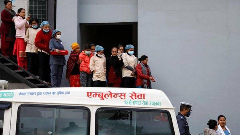کیرالہ کے 8 سیاحوں کی نیپال میں موت، 5 نابالغ شامل