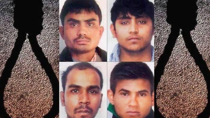 پھانسی سے پہلے نربھیا کے مجرموں کا انٹرویو لینا چاہتا ہے میڈیا