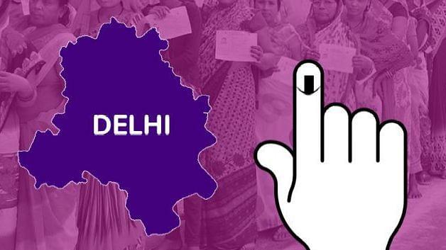 دہلی اسمبلی الیکشن 2019