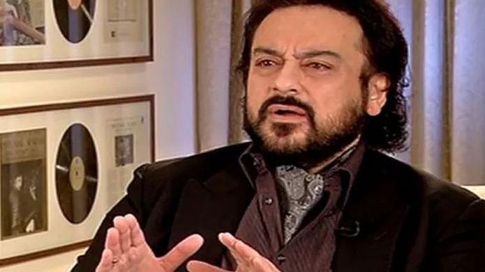 عدنان سامی، سماج میں 'یوگدان' نہیں، بی جے پی کا 'گُنگان' پدما شری دینے کا نیا ضابطہ: کانگریس