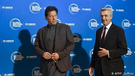 ایران کے خلاف جنگ 'پاگل پن' ہوگی، عمران خان